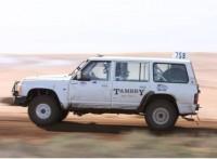 2013 MBL Sea Lake Mallee Rally ARB 350