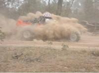 Car 243 Craig Funston  Shannon Jennings