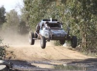 Gorba - The Geelong Off Road Buggy Association