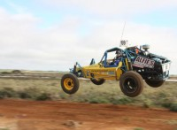 2014 - MBL Sea Lake Mallee Rally (By Greg Kent)